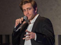 Jake Gyllenhaal to play Leonard Bernstein?