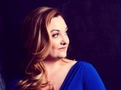 An Irish soprano makes a big Vienna debut