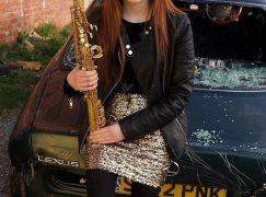 Label news: Decca has first sax