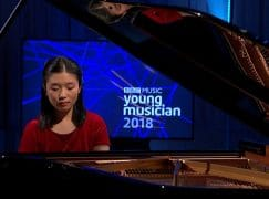 'I am astonished' says BBC Young Musician winner