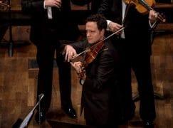 Principal viola leaves the Berlin Philharmonic