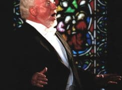 UK baritone is barred from contact with teens