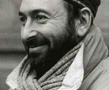 Death of an ECM jazz pianist, 61