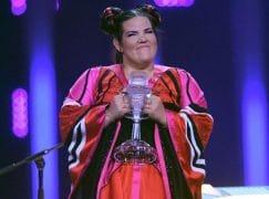 Biz news: Universal sues Israelis over Eurovision win