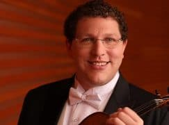 Just in: Kansas City concertmaster ends Seattle's long search