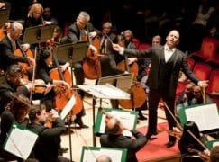 Loud fears for Philadelphia's first oboe