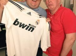 Simon Rattle laments Liverpool loss