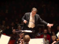 Long Covid costs the Berlin Phil a conductor