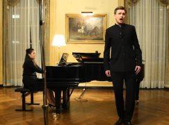 Queen Elisabeth winner joins Vienna Opera ensemble