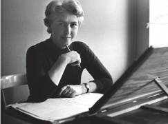 The Auschwitz violinist who reinvigorated Polish music
