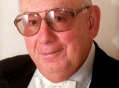 George Szell's bricklayer trombonist dies, aged 92