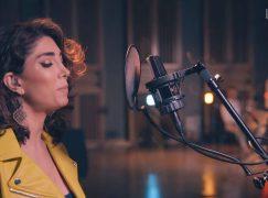 Saudi women sing, Baby I can drive my car