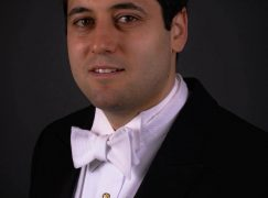 Shock death of a New York conductor, 34