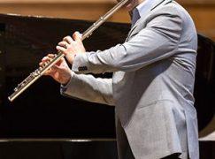 London snares star flute