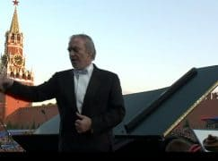 Just in: Gergiev's out of Bayreuth