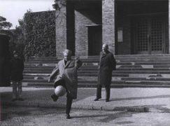 Salzburg may rename Karajan Platz over Nazi past