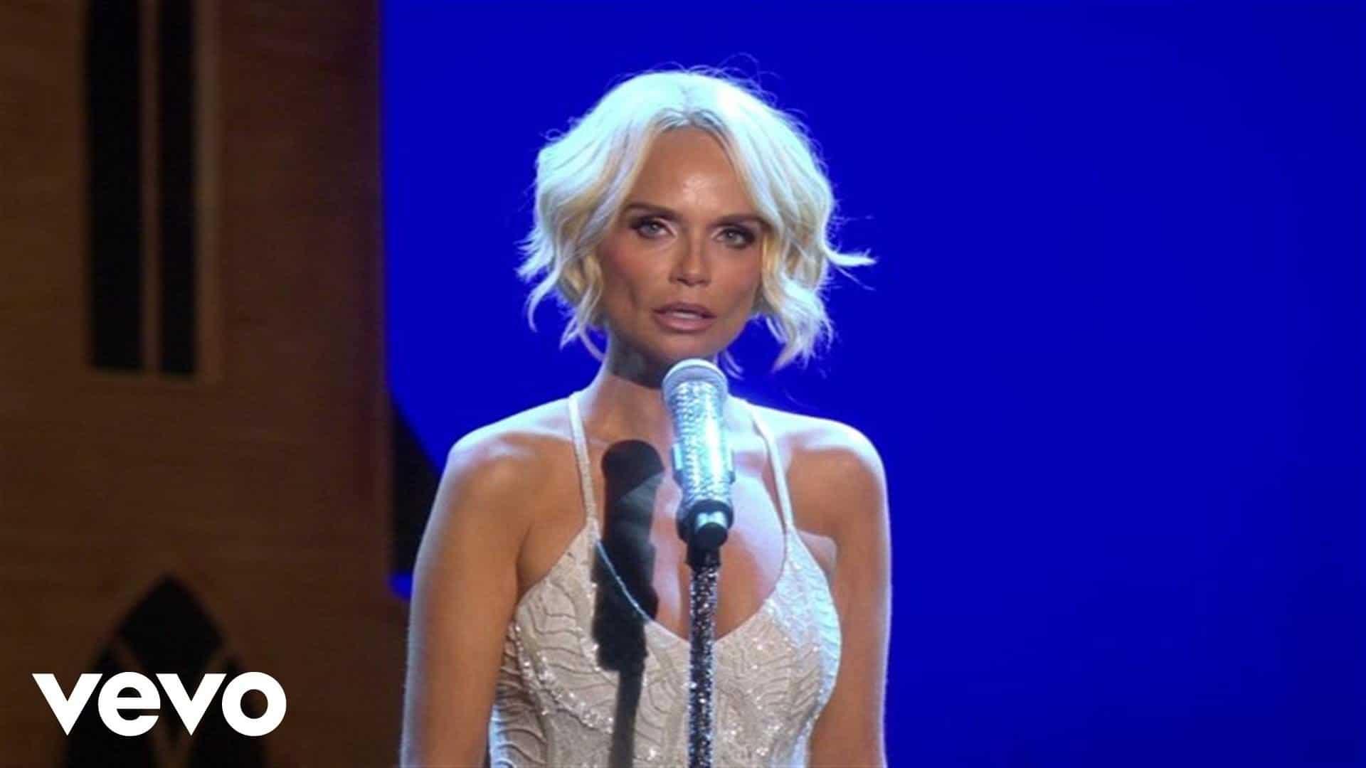 Sicklist: Kristin Chenoweth quits Bernstein 100