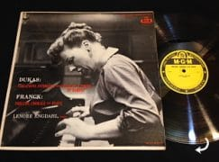 A well-recorded pianist has died, aged 100