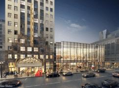 Milwaukee raises $106m for new hall, now needs more