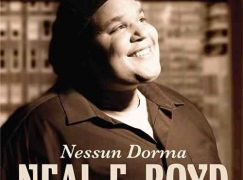 America's Nessun Dorma star dies at 42