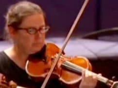 Dutch quartet adds violinist