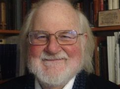 Death of a real musicologist