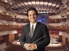 Santa Monica names music director