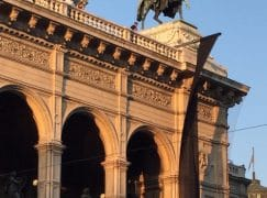 Vienna Opera mourns a deputy director