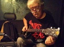 Soviet rock star dies after emergency landing