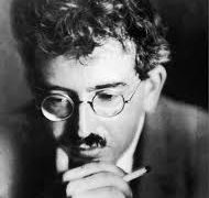 Why is Walter Benjamin starring in another opera?