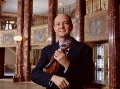 Slipped Disc | Who's paying top $ for a concertmaster?