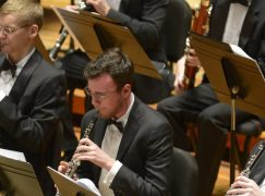 Chicago Symphony finds a principal oboe