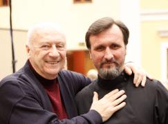 Death of a Russian chorus legend