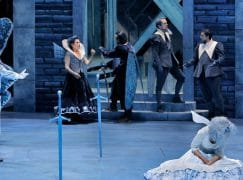 Bayreuth's Lohengrin: First reviews