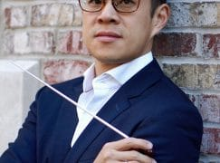 Maestro Move Day: The Met's concertmaster gets a new orchestra