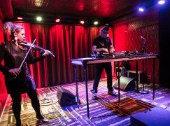 Why I sawed up my violin live online