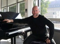 Luxembourg fires a music director