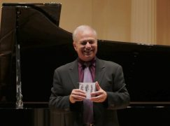 Shocking death of vibrant NY composer, 60