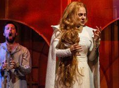 Only 2 works in NY City Opera's next season