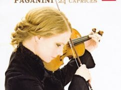 German violin star joins the stop-touring lobby