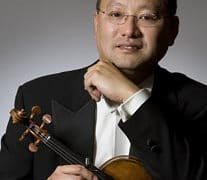 Meet Middle America's mobile concertmaster