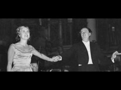 The secret passion of a great conductor