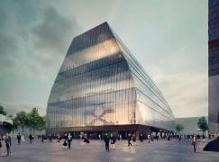 Munich goes ahead with new hall
