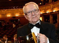 Death of an opera film director, 79