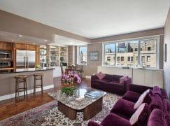Andre Previn makes $1m New York move