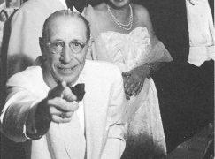 When Stravinsky met Nabokov