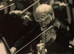 San Fran Symphony mourns #2 viola, aged 100