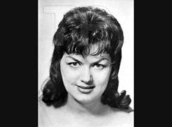 Death of a Paris title role soprano