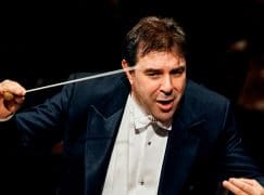 Rome replaces Pappano