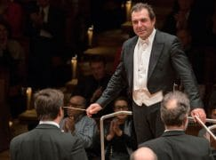 Just in: Berlin Philharmonic replaces Gatti with Mehta